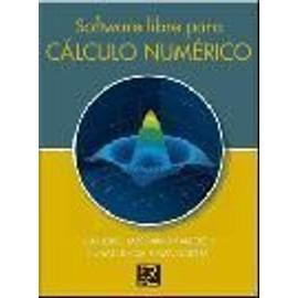 Software libre para cálculo numérico - Collectif