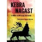 Kebra Nagast: La Biblia Secreta Rastafari de Lorenzo Mazonni