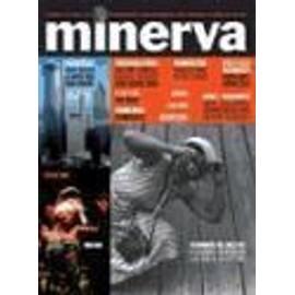MINERVA Nº 7 2008 REVISTA CUATRIMESTRAL