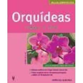 Orquídeas - Frank Röllke