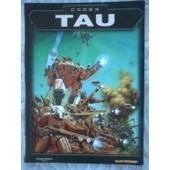 Warhammer 40000 - Codex Tau