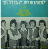 He Ain't Heavy He's My Brother - The Hollies