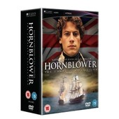 Hornblower - Complete Collection [Import Anglais] (Import) (Coffret De 4 Dvd) de Grieve Andrew