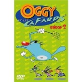 Oggy Et Les Cafards - Saison 2 de Olivier Jean Marie