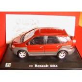 Renault Scenic Rx4 Bordeaux Oliex 1/43 Cararama 1:43