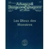 Add : Les Dieux Des Monstres de carl sagent