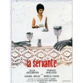 La Servante de Bertrand Jaqcues-Paul