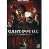 Cartouche (Coffret De 2 Dvd) de Henri Helman
