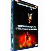 Terminator 3 : Le Soul�vement Des Machines - �dition Collector de Jonathan Mostow