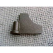 Pale / m�langeur / p�trin / lame de p�trissage de machine � pain QUIGG EBB010 (avec trou de la pale � 2 m�plat)