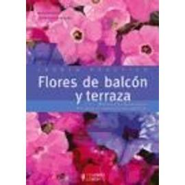 Flores de balcón y terraza - Iris Jachertz