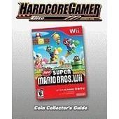 New Super Mario Bros Wii Coin