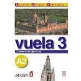 Vuela 3 Ejercicios - Maria-Angeles Alvarez Martinez