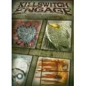 Killswitch Engage: Guitar Tab Anthology de Killswitch Engage