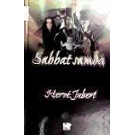 Sabbat samba - Hervé Jubert