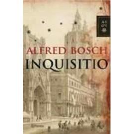 Inquisitio - Alfred Bosch Pascual