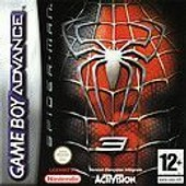 Spiderman 3 (Version Euro Noir Et Blanc)