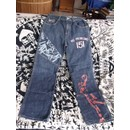 Neuf ! Superbe Jean Look� No Problemo 14 Ans