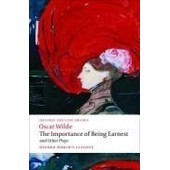 The Importance Of Being Earnest And Other Plays - Salome, Lady Windermere's Fan, An Ideal Husband, A Woman Of No Importance, de Oscar Wilde