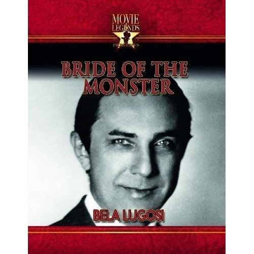 BRIDE OF THE MONSTER [IMPORT ANGLAIS] (IMPORT) (DVD)