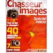 Chasseur D'images N� 323 : Sp�cial Macro
