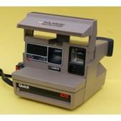 Polaroid Quick 620 - Appareil photo instantan�