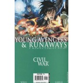 Civil War: Young Avengers & Runaways N� 1