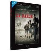 La Rafle. - �dition Prestige - Blu-Ray de Rose Bosch