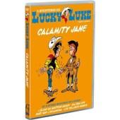 Lucky Luke - Calamity Jane, Et 4 Autres Histoires