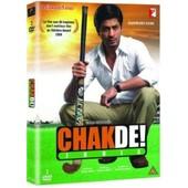 Chak De India ! - �dition Collector de Shimit Amin