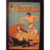 Super Tarzan N� 29 : La Revanche Deshanga