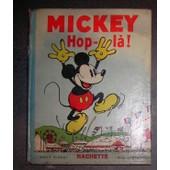 Mickey Hop L�! Mickey Et Les Animaux Du Cirque - Mickey Et Riquet de walt disney