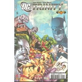 D.C. ( Dc ) Trinity N� 5 :