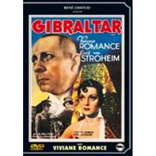 GIBRALTAR (DVD)