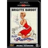 Une Parisienne de Michel Boisrond