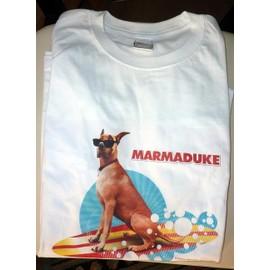 Tee Shirt film Marmaduke - taille m