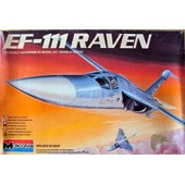 Ef-111 Raven - 1/72