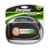 Energizer Chargeur Universel De Piles