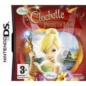 La F�e Clochette Et La Pierre De Lune