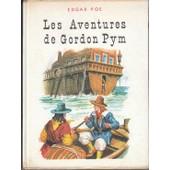 Les Aventures De Gordon Pym de edgar allan poe