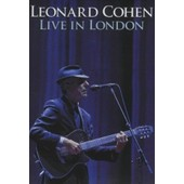 Cohen, Leonard - Live In London