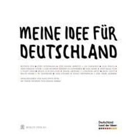 Meine Idee für Deutschland - Hans-Peter Keitel