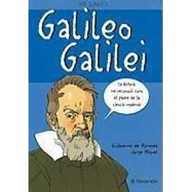 Me llamo Galileo Galilei