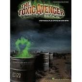 Toxic Avenger Musical de