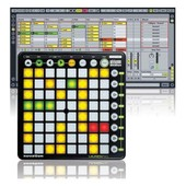 Novation Launchpad - Clavier Ma�tre