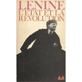 L'etat Et La Revolution de L�nine