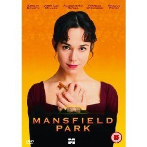 Mansfield Park - VO [Import anglais]