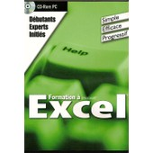 Formation � Excel