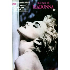 The best of Madonna