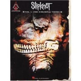 """slipknot """"the subliminal verses"""""""